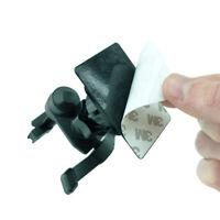 Magnetico Easy Fit Veicolo Auto Bocchette Supporto Per Samsung GALAXY Note 10
