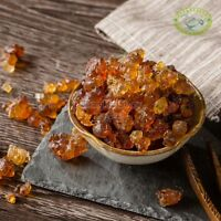 Natural Wild Nourishing Tao Jiao Peach Resin Gum Jelly Edible Dried Chinese Food