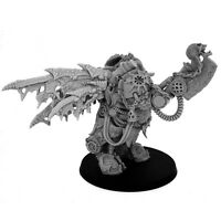CHAOS ROTTEN PRINCE OF DAEMONS WITH WINGS