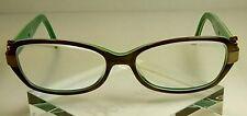 kate spade NEW YORK SUSANNA OJUR 51[]15-125 Eyeglass/Sunglass Frame, $39.99
