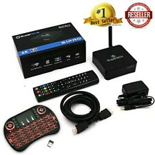 Superbox S1 Pro Free Keyboard Remote Holiday Sale Free shipping