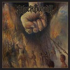 BLACK BREATH - Slaves Beyond Death CD NEU