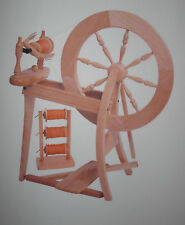 Ashford Traditional Spinning Wheel + $50 Bonus Gifts