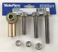 Genuine Teleflex Seastar Morse Rod End Kit For Boat Steering - New A15