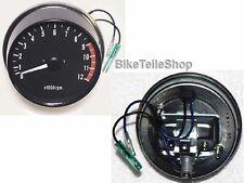NEU Drehzahlmesser (ohne Stoplicht) für Kawasaki Z 650 B C D SR 77-80 Z650 KZ650