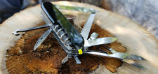 Firefly Variety 8 Pack Swiss Army Knife Fire Starter Steel Flint Fits Victorinox