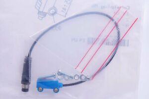 SICK  WT2S-P261  1023640 Miniatur  Reflexions-Lichttaster, energetisch  OVP, NEU