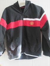 Manchester United Football Jacket Size 14-15 Years /35322