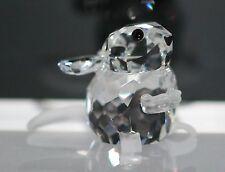Swarovski Original Figur Maus / Hamster 162886