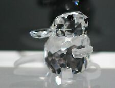 Swarovski Original Figur Maus / Hamster Nr.162886