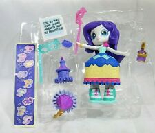 My Little Pony Equestria Girls Rarity Costume Creations Doll T3