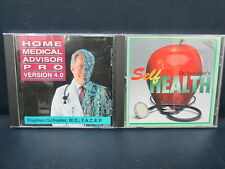 Dr. Schueler's- Home Medical Advisor Pro Ver 4.0 - 1995  PLUS Self Health