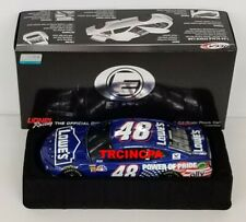 Jimmie Johnson 2018 Lionel #48 Lowe's Power of Pride ELITE Chevy Camaro ZL1 1/24
