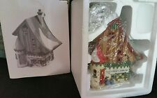 """Department 56 North Pole Series,""""GIFT WRAP & RIBBONS""""#56390R"""