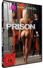 Prison (2016) - DVD - Erotik - FSK 18 - NEU & OVP