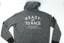 KTM Powerwear Ready to Race Mattighofen Softshell Full Zip Jacket w Hood Size XL