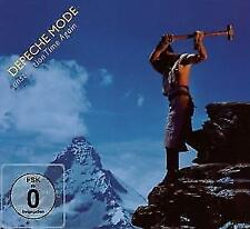 Construction Time Again von Depeche Mode (2013)