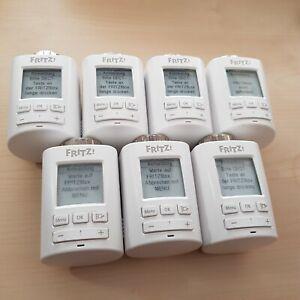 AVM FRITZ! DECT 301 Intelligenter Heizkörperregler für das FRITZ! Smart Home