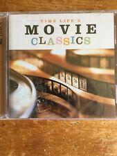Time Life Movie Classics CD NEW