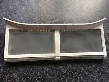 Beko DVTC60W vented tumble dryer fluff / lint filter