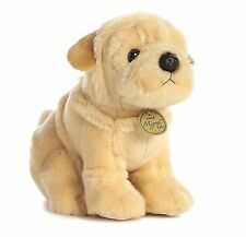 Aurora World Miyoni Tots Sharpei Puppy Plush