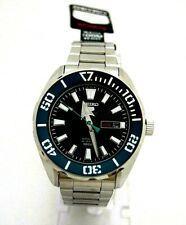 Seiko 5 Sports SRPC53K1 Men's Stainless Steel 100m Automatic Watch
