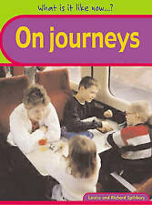 On a Journey (What is it Like Now?) by Pickford, Tony