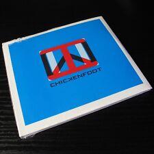 Chickenfoot - III 2011 USA CD+DVD Deluxe Edition NEW Sealed Van Halen... #307*