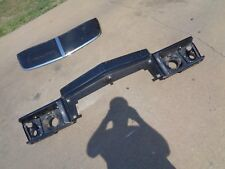 1978 78 Chevy Monte Carlo HEADER PANEL