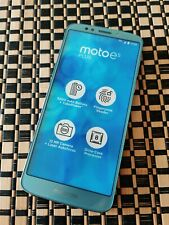 Motorola Moto e5 Plus- Dummy Phone - Non-working - Display - Toy - Demo -Prop