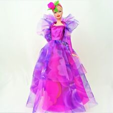Barbie Haute Couture Dress Gown Private Collection Outfit NO DOLL