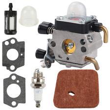 Carburetor air filter for Stihl FS80 FS85 FC75 FC85 HL75 HT70 HT75 SP85 Trimmer