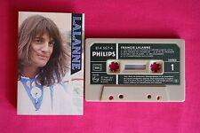 Rare K 7 / Cassette / Francis Lalanne – Lalanne