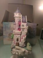 LilliPut Lane Enchanted The Swan Princess 1988 Made In England