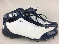 Nike Air Zoom Super Bad Football Cleat Rugby Lacrosse Spikes Mens Size 15