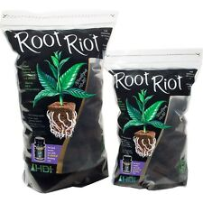 Clonex Root Riot Bag Of 100 Cubes, Easy To Use Technology