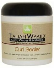 Taliah Waajid Curls, Waves & Naturals Curl Sealer, 6 oz