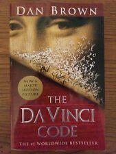 Robert Langdon Ser.: The Da Vinci Code by Dan Brown (2003, trade paperback0