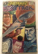 Star Trek (DC, 1988) #50