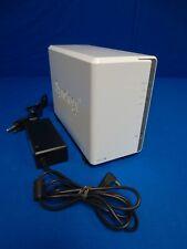 Synology DS215j 2-bay NAS DiskStation (Diskless)