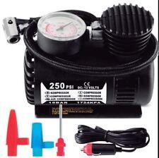 Mini Compresor de aire para coche 12v 80w