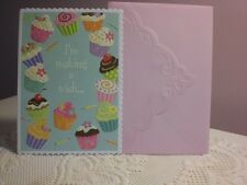Carol's Rose Garden - Happy Birthday - An Assortment of Cupcakes on the cover