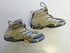 "Merrell ""Moab Ventilator Mid Walnut"" Hiking Boots. Men's 9 (eur 43)"