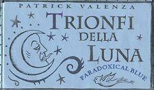 Trionfi Della Luna - Patrick Valenza - Inglés - Tarot Fortune Telling Card Deck