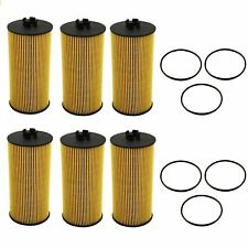 6X #FL2016 Oil Filter For 03-07 Ford Excursion F Series Super Duty 6.0L/6.4L