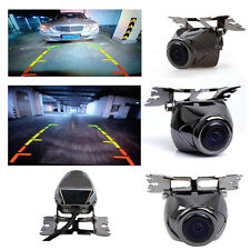 Car Reverse Parking Backup Camera RCA night vision Waterproof Auto Rear View Kit