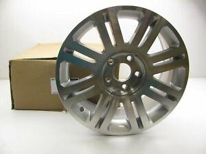 "NEW OEM Ford Factory Alloy Wheel Rim 17x7.5"" 06-12 Fusion, 06-11 Milan 06 Zephyr"