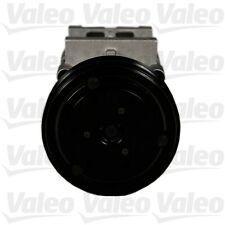 A/C Compressor fits 1999-2002 Ford F-250 Super Duty,F-350 Super Duty  VALEO