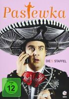 BASTIAN PASTEWKA - PASTEWKA 5.STAFFEL 2 DVD NEU