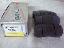 Wilwood Brake Pads 15A-7062K-B